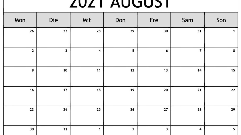 kalender august 2021 pdf